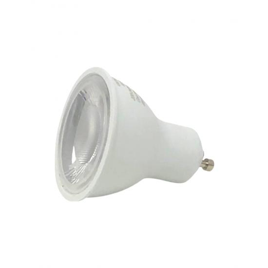7W GU10 LED Bulb Warm White