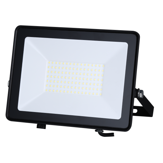 100W LED Outdoor IP65 Floodlight Security Light Cool White 6000K