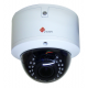 Full HD 1080P 2MP TVI Motorised Vari-focal 2.8-12mm vandal Proof Dome CCTV Camera
