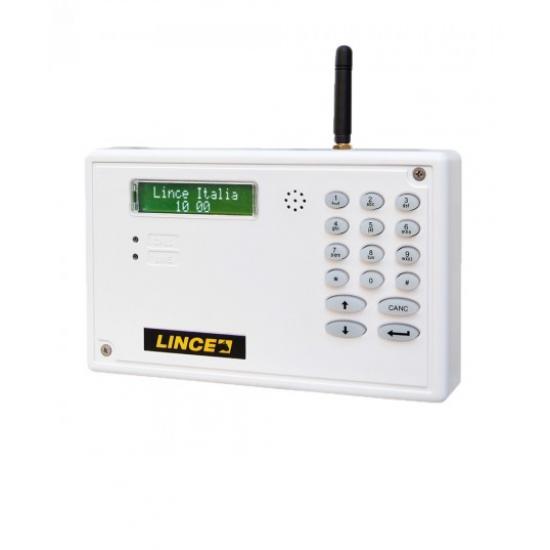 Lince GSM Dialer TRIS Series