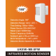 IR Motion Sensor Switch UKEWES-P20 UKEW®