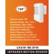 IR Motion Sensor Switch UKEWES-P20 UKEW®