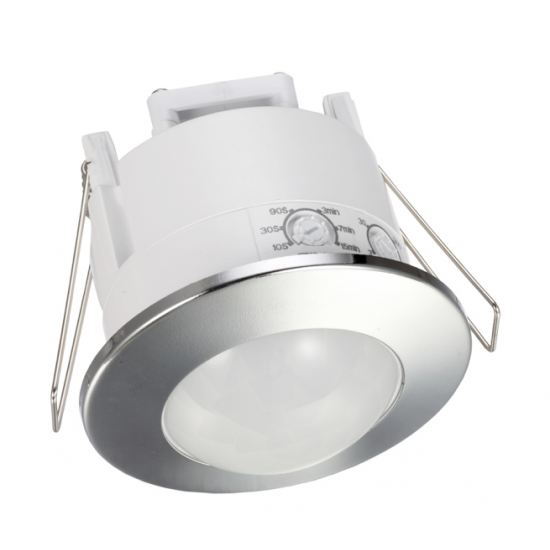 Indoor PIR Sensor for Ceiling Mount PC Material UKEW®