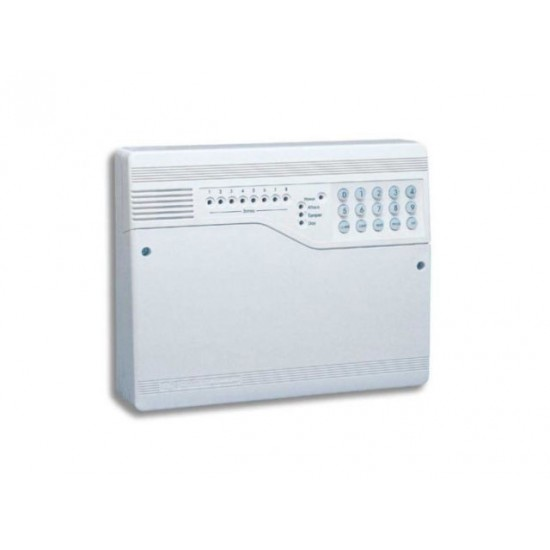 ADE OPTIMA COMPACT 8EP396A-UK ALARM PANEL Gen4 Intruder