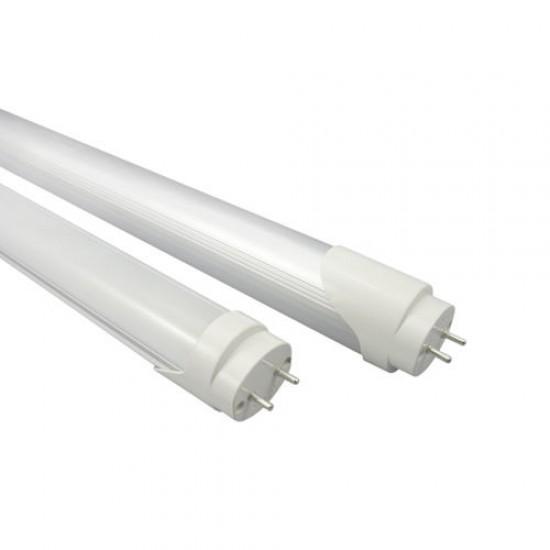 T8 LED Tube  600mm,8W,800LM,6000k, Ra>70, Voltage 100-240V AC